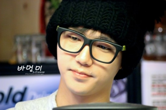 130204 Yesung 11