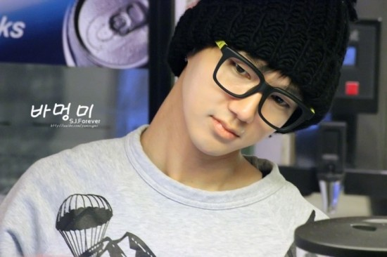 130204 Yesung 13
