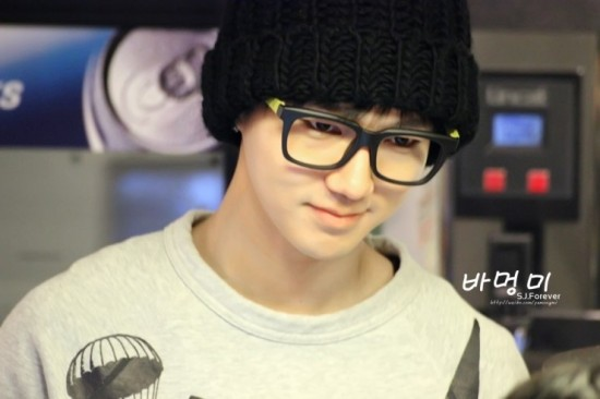 130204 Yesung 5