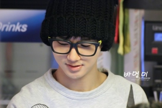130204 Yesung 6