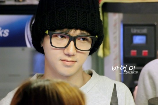 130204 Yesung 7