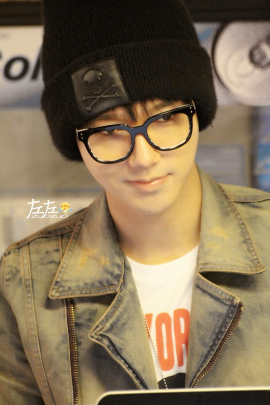 130205 Yesung 2