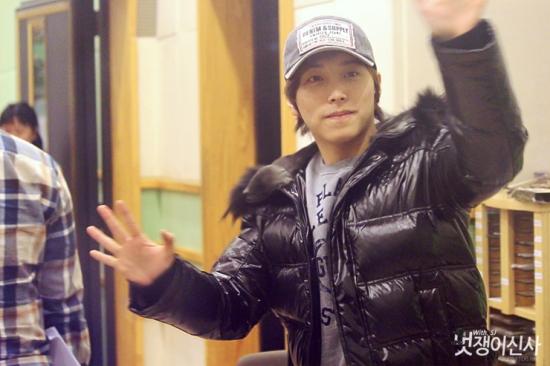 130206 Sungmin 2