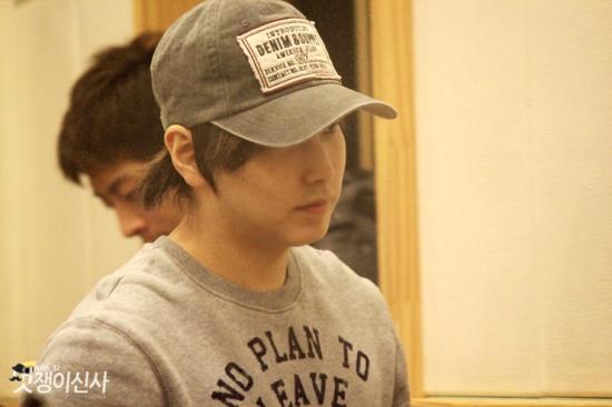 130206 Sungmin 5