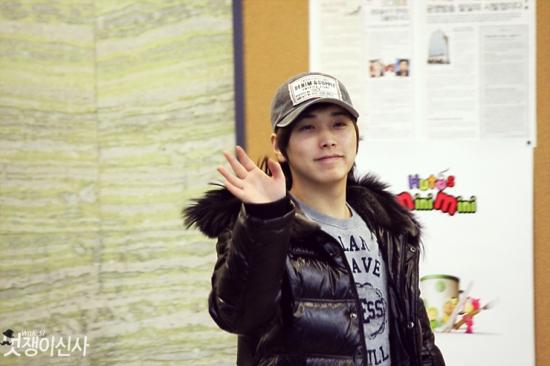 130206 Sungmin