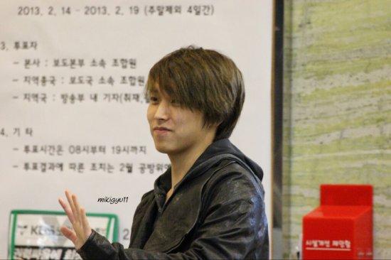 130209 Sungmin 12