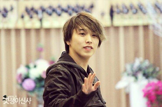 130209 Sungmin 1