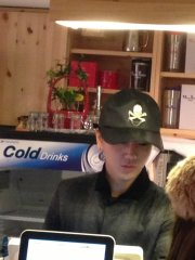 130209 Yesung 2