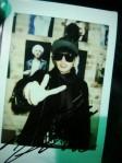 130214 HyukJae Polaroid