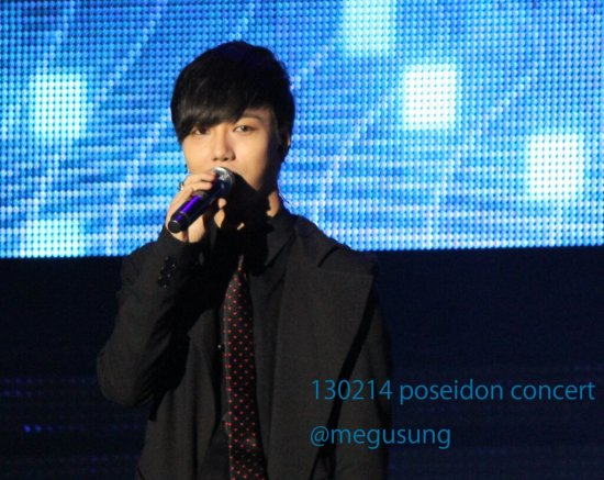 130214 Yesung 1