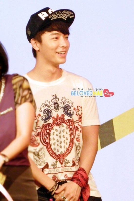 130215 Donghae 2