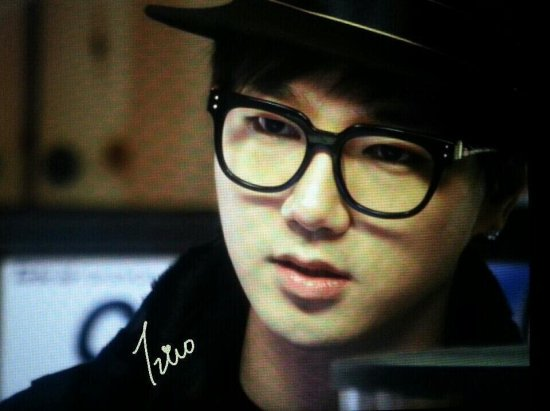 130216 Yesung 1