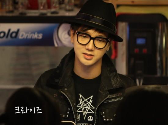 130216 Yesung 3