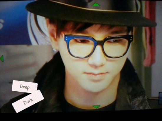 130216 Yesung 5