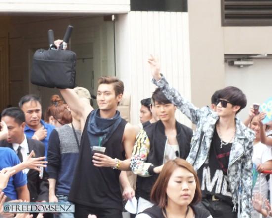 130217 Super Junior-M at Maleenon 10