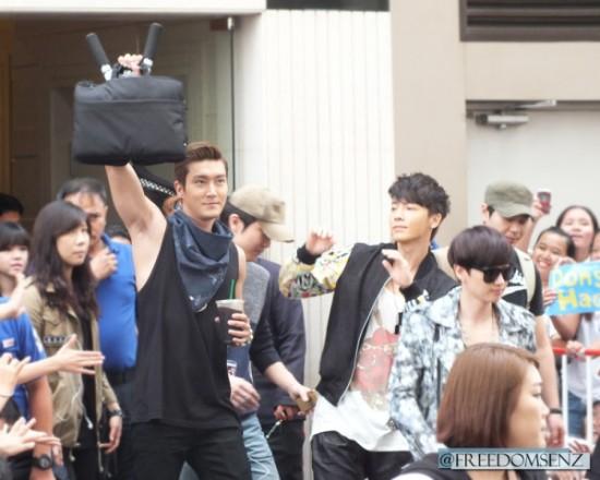 130217 Super Junior-M at Maleenon 11