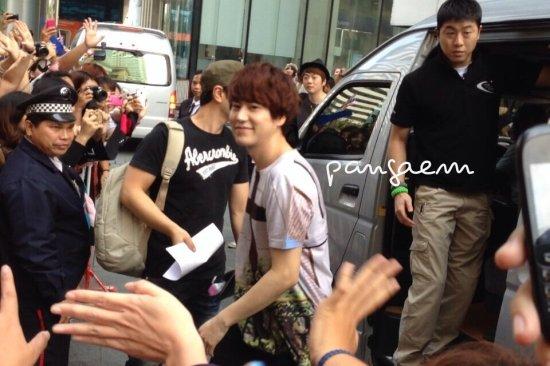 130217 Super Junior-M at Maleenon 13