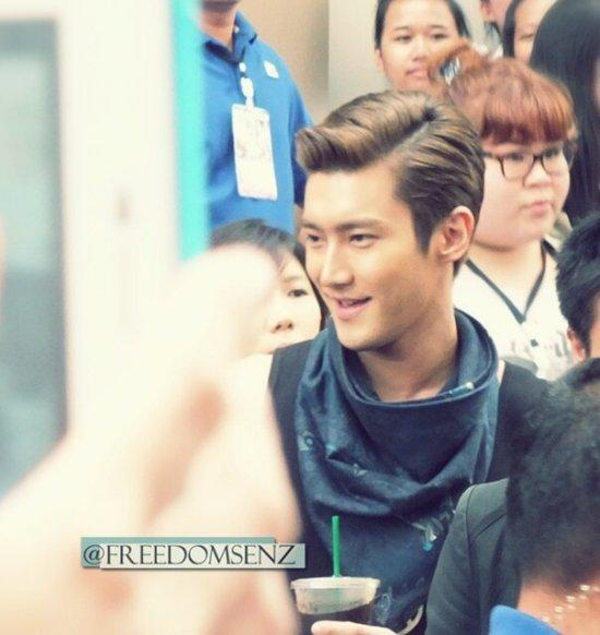 130217 Super Junior-M at Maleenon 20