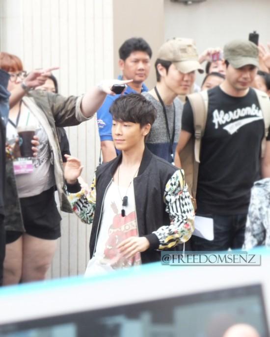 130217 Super Junior-M at Maleenon 3