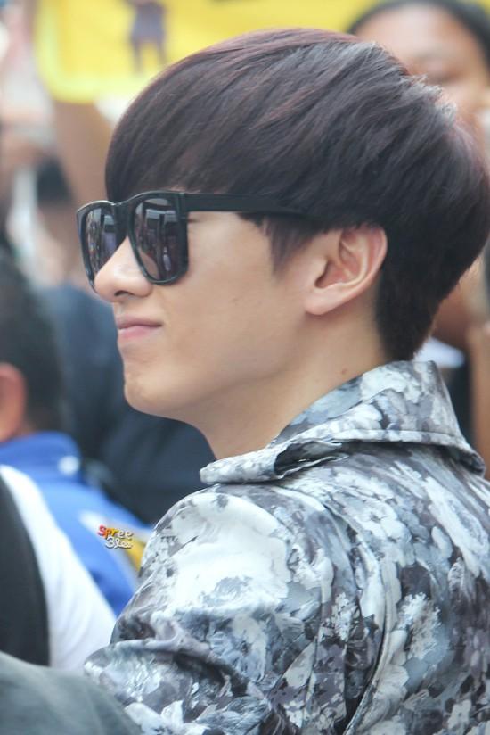 130217 Super Junior-M at Maleenon 4