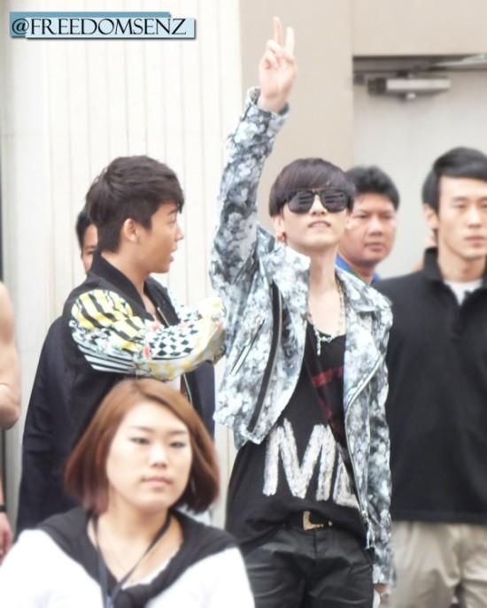 130217 Super Junior-M at Maleenon 5