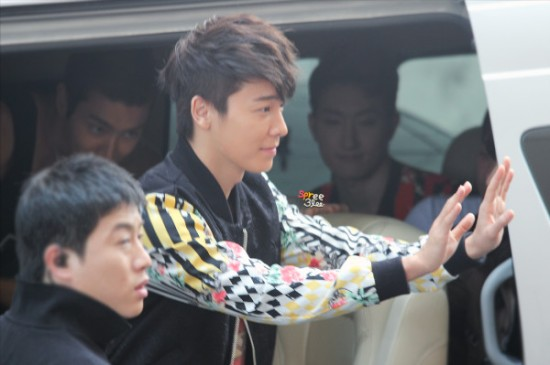 130217 Super Junior-M at Maleenon 7
