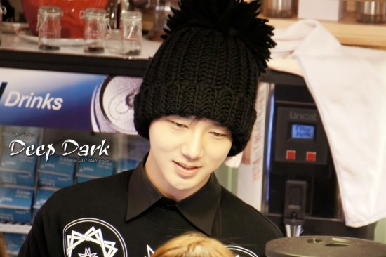 130221 Mouse Rabbit- Yesung By Deep Dark (10)