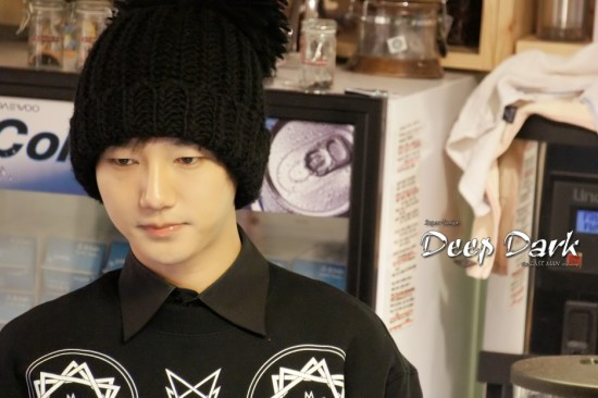 130221 Mouse Rabbit- Yesung By Deep Dark (12)