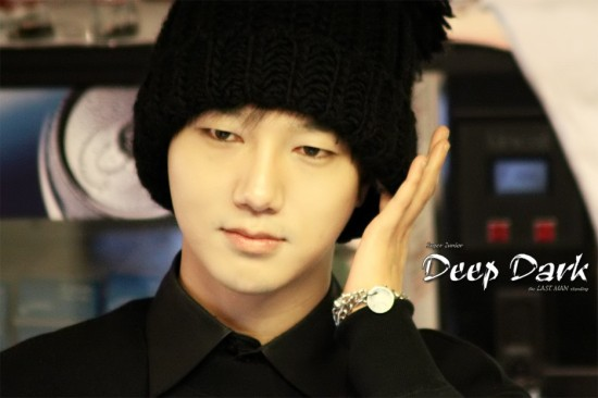130221 Mouse Rabbit- Yesung By Deep Dark (3)