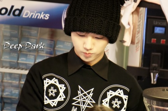 130221 Mouse Rabbit- Yesung By Deep Dark (6)