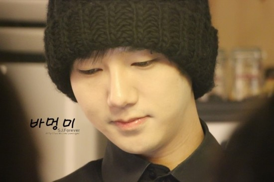 130221 Mouse Rabbit- Yesung By PaMongMi_SJForever (10)