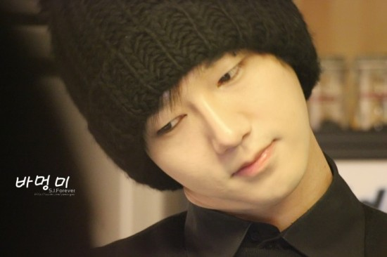 130221 Mouse Rabbit- Yesung By PaMongMi_SJForever (11)