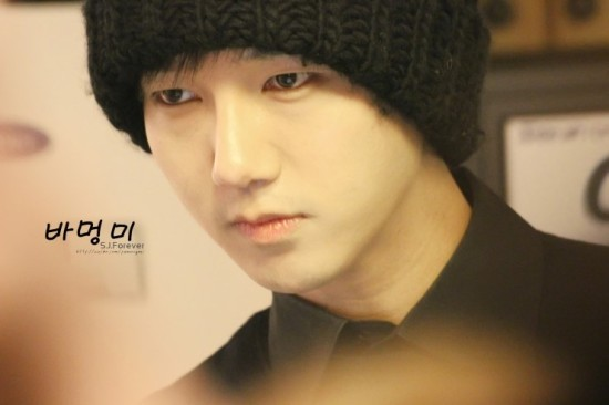 130221 Mouse Rabbit- Yesung By PaMongMi_SJForever (13)