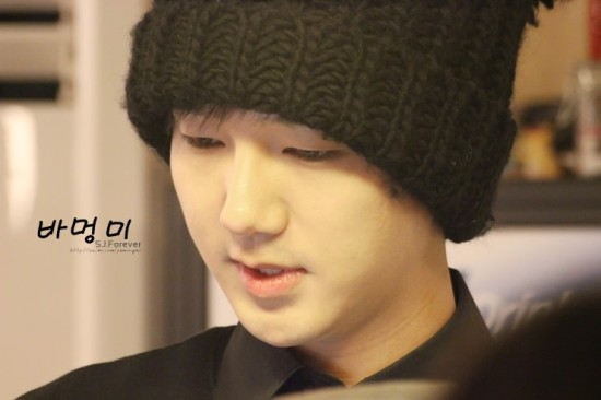 130221 Mouse Rabbit- Yesung By PaMongMi_SJForever (14)