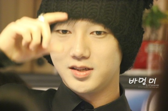 130221 Mouse Rabbit- Yesung By PaMongMi_SJForever (15)