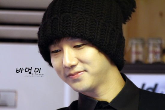 130221 Mouse Rabbit- Yesung By PaMongMi_SJForever (2)