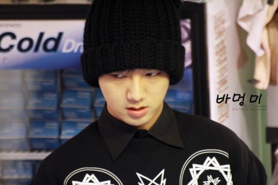 130221 Mouse Rabbit- Yesung By PaMongMi_SJForever (5)