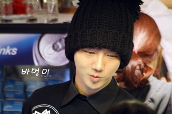 130221 Mouse Rabbit- Yesung By PaMongMi_SJForever (8)
