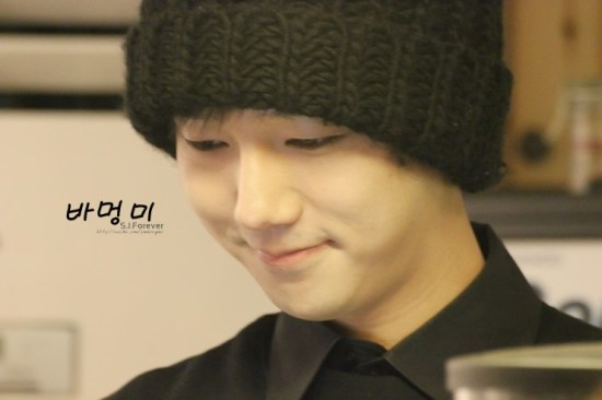 130221 Mouse Rabbit- Yesung By PaMongMi_SJForever (9)