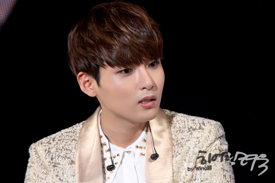 130221 SJM Fan Party in Taiwan by Hearing Ryeowook- Wing緋 (1)