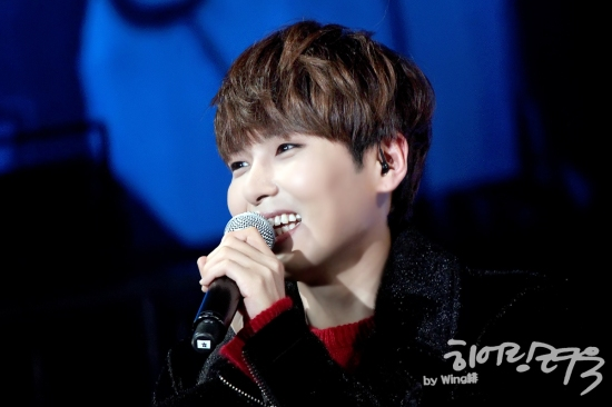 130221 SJM Fan Party in Taiwan by Hearing Ryeowook- Wing緋 (4)
