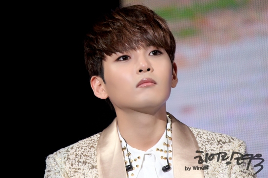 130221 SJM Fan Party in Taiwan by Hearing Ryeowook- Wing緋 (5)