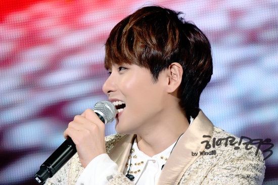 130221 SJM Fan Party in Taiwan by Hearing Ryeowook- Wing緋 (7)
