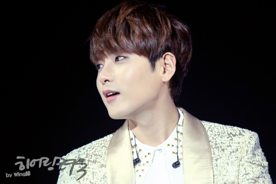 130221 SJM Fan Party in Taiwan by HearingRyeowook- Wing緋 (4)