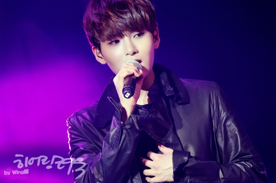 130221 SJM Fan Party in Taiwan by HearingRyeowook- Wing緋 (5)