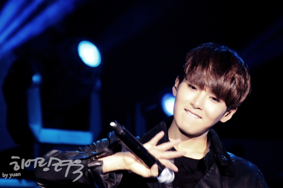 130221 SJM Fan Party in Taiwan by HearingRyeowook - Yuan (1)