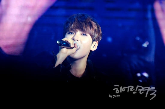 130221 SJM Fan Party in Taiwan by HearingRyeowook - Yuan (10)