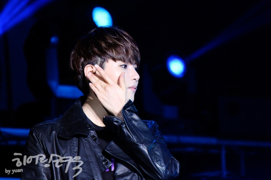 130221 SJM Fan Party in Taiwan by HearingRyeowook - Yuan (12)