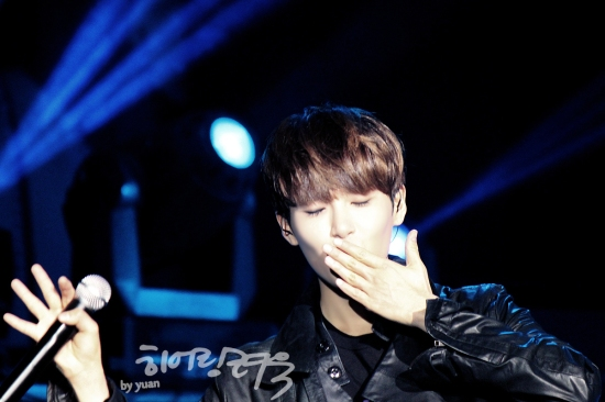 130221 SJM Fan Party in Taiwan by HearingRyeowook - Yuan (2)