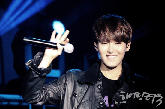 130221 SJM Fan Party in Taiwan by HearingRyeowook - Yuan (3)